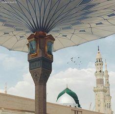 don't call me betty Al Masjid An Nabawi, Mecca Masjid, Masjid Al Haram, Islamic Images, Islamic Pictures, Islamic Quotes, Medina Mosque, Green Dome, Quran Pak