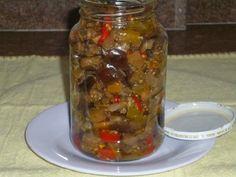 Cura pela Natureza.com.br: Receita de conserva de berinjela, delícia que abaixa colesterol e ajuda a emagrecer