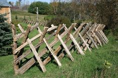 The Patent Fence