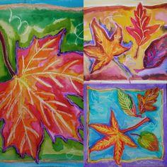 Vandaag de tekenles voor morgen gemaakt. Bladeren gezocht... nou die zijn er genoeg en hoe mooi van kleur. Nagetekend met waskrijt en ingekleurd met ecoline. Zo blij van! Ik hoop dat mijn groep op het ontmoetingscetrum er ook zoveel plezier aan zal beleven. #dementievriendelijk #herfstkleuren #favorietejaargetijde #inspiratie #magenta-tekentaal #tekenles #ecoline #bijenwas #blijvan Painting, Instagram, Art, Art Background, Painting Art, Kunst, Paintings, Gcse Art