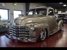 trucks chevy old Custom Chevy Trucks, Chevy Pickup Trucks, Chevy Pickups, Chevrolet Trucks, Ford Trucks, Custom Cars, Chevy 3100, Truck Drivers, Chevy 4x4