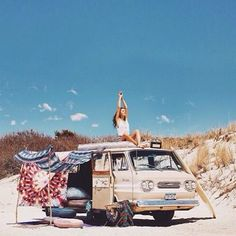 Happy Friday #friday #campervan #boho #bohemian #inspo #thehippieshake