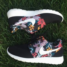 Freshly picked  #rosherun #nike sneakers workout