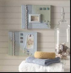 Cottage Canvas Grouping