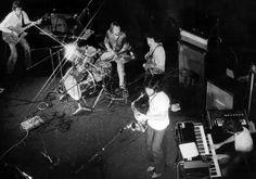 La Banda Spinetta en Obras Sanitarias 1978