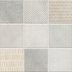 Mesh, Bathroom, Interior, Pattern, Home Decor, Art, Image, Flooring Tiles, Grey Mosaic Tiles