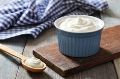 Crema bianca: la ricetta per farcire dolci vegan e gluten free