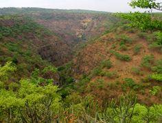chizarira national park zimbabwe - Google Search - image: afrizim.com