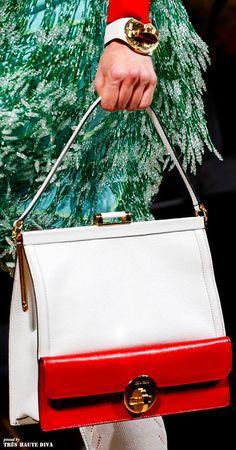 ~Miu Miu Spring 2014   The House of Beccaria#  Dieses Produkt und weitere MIU MIU Taschen jetzt auf www.designertaschen-shops.de/brands/miu-miu entdecken