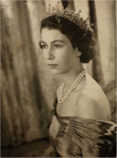 Princess Elizabeth, Duchess of Edinburgh