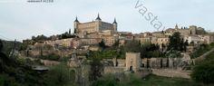 Kuva: Toledo - vanhakaupunki historia linnoitus kukkula talo kirkko katedraali - Kuvatoimisto - Photostock Vastavalo.fi