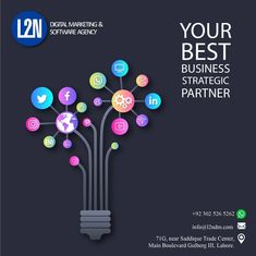 L2N offers professional social media marketing services to companies in USA and Canada at market competitive prices.  For details give us a call @ 03025265262  #onlinebusiness #webdevelopment #sales #marketingagency #google #socialmediatips #ecommerce #creative #sem #digitalmarketingagency #ppc #websitedesign #content #businessowner #follow #art #entrepreneurlife #startups #facebook #entrepreneurs #media #networking #digitalagency  #strategy