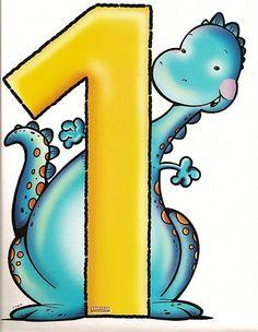 Preschool ISSUU – La Familia del 10 by Dylar - Preschool Children Activities Numbers Preschool, Learning Numbers, Math Numbers, Preschool Math, Letters And Numbers, In Kindergarten, Math Games, Math Activities, 1 Clipart