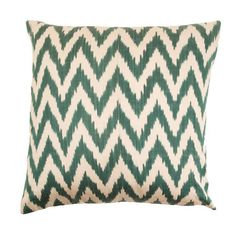 I pinned this Vintage Garai Silk Pillow from the John Robshaw event at Joss and Main!