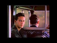 A Bronx Tale - Cee and Jane on the bus - YouTube