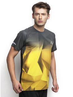 d54020ce #AlcisSportsWear #TShirt #3DPrint Sportswear, Stuff To Buy, Shopping, Mens  Tops