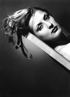 Rossana Martini, la première Miss Italie, 1946 (Arturo Ghergo)