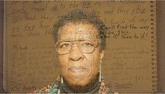 Octavia Butler's personal journal shows the author literally wrote her life into existence Black Authors, Miracle Morning, Self Determination, African Diaspora, Women In History, Creative Writing, Law Of Attraction, Role Models, Affirmations