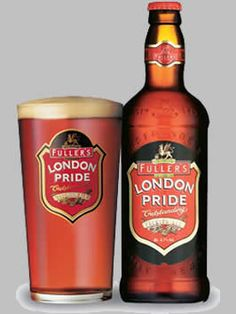 Fullers London Pride English Pale Ale
