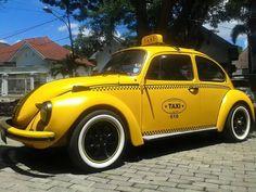 taxi Indonesia