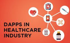 Besides helping in financial transactions, dApps are useful in various industries. Here, we describe How dApp Development can Help Healthcare Industry? Health Organizations, First Health, Medical Information, Blockchain Technology, Financial Institutions, Web Application, Health Care