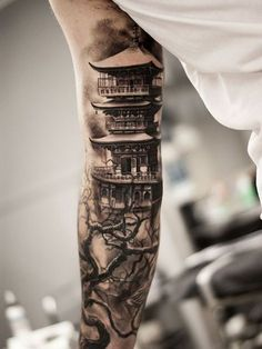 50 Spiritual Traditional Japanese Style Tattoo – Meanings and Designs
