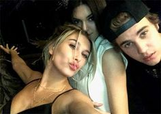 "Hailey Baldwin Slams Website For ""Disgusting"" Justin Bieber/Kendall Jenner Love Triangle Story Justin Bieber Kendall Jenner, Fotos Do Justin Bieber, Justin Bieber News, Kendall And Kylie Jenner, Hailey Baldwin, Dove Cameron, Selena Gomez, Hayley Bieber, Celebridades Fashion"