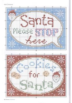 Gallery.ru / Фото #59 - Ultimate Cross Stitch Christmas - Volume 15 2017 - tymannost