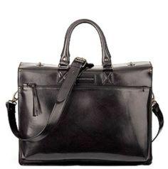 Officine Creative Bag Tasche Leder Schwarz 499euro Neu Model:old 33 Lux | eBay