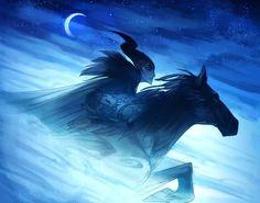 The Curse of Maleficent: The Tale of a Sleeping Beauty Illustrations by Nicholas Kole Disney Films, Disney Villains, Disney And Dreamworks, Disney Pixar, Walt Disney, Disney Fan Art, Disney Love, Disney Magic, Sleeping Beauty Art
