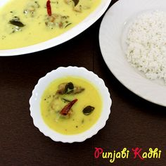 punjabi-kadhi-with-pakora-cover-image