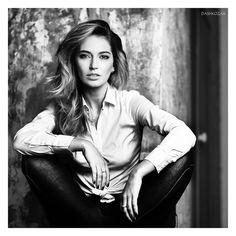 Kate por Daria Kozak