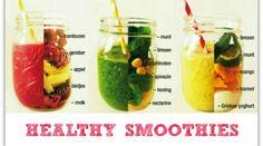 Gezonde Smoothie Recepten Food Blog Eten Volgens Mij 1 680×380