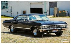 1967 Impala - Google 検索