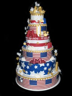 Cake Designs Usa : Cakes - Military on Pinterest Call Of Duty, Army Cake ...