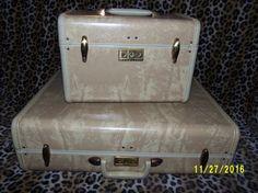 Samsonite Streamlite Luggage Samsonite Suitcase by KittyCrafts80