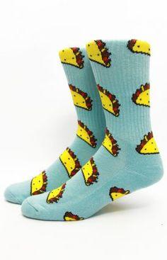 Odd Future Taco Sock