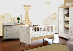 Cuarto bebé • Baby room