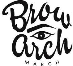 Support Brow Arch March, ELLEuk.com