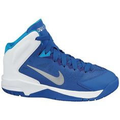 Nike Boys' Hyperquickness PS Basketball Shoes