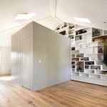 Loft Space in Camden by Craft Design 04