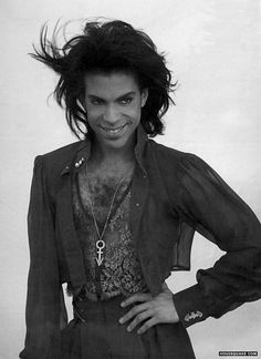 Lovesexy/Black album era 1988-1989