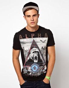 Ringspun - Men's Ringspun - Ringspun Clothing - Ringspun T-Shirts - ASOS.com