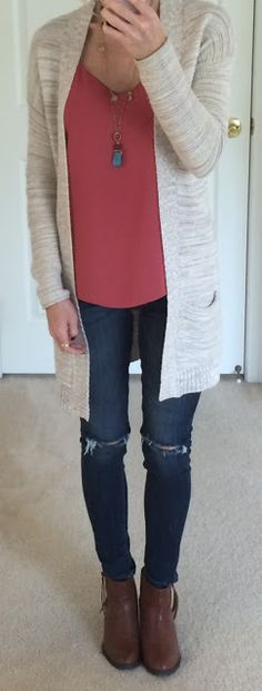 January 2016 Outfit Singles