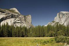 Yosemite National Park, California Yosemite National Park, National Parks, California, Mountains, Nature, Travel, Photography, Voyage, Trips
