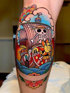 Simbolos Tattoo, Manga Tattoo, Anime Tattoos, Tatoos, Back Piece Tattoo Men, One Piece Tattoos, Nerdy Tattoos, Tattoos For Guys, Tatuagem One Piece