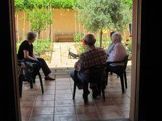 El Blog de la Loles Independiente 2: Comida familiar opípara