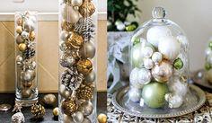 """Képtalálat a következőre: """"christmas decoration in a glass"""""""