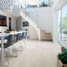 Pro Fix - Cream pine: Pvc click laminaat vloer (557)