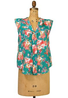#floral #blouse #DefineMyStyle #SummerOfStyle